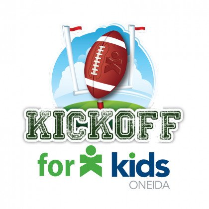 Kickoff for Kids