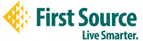 First Source logo LiveSmarter color